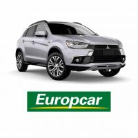 All Wheel Drive for Hire from Europcar at Ningaloo Reef